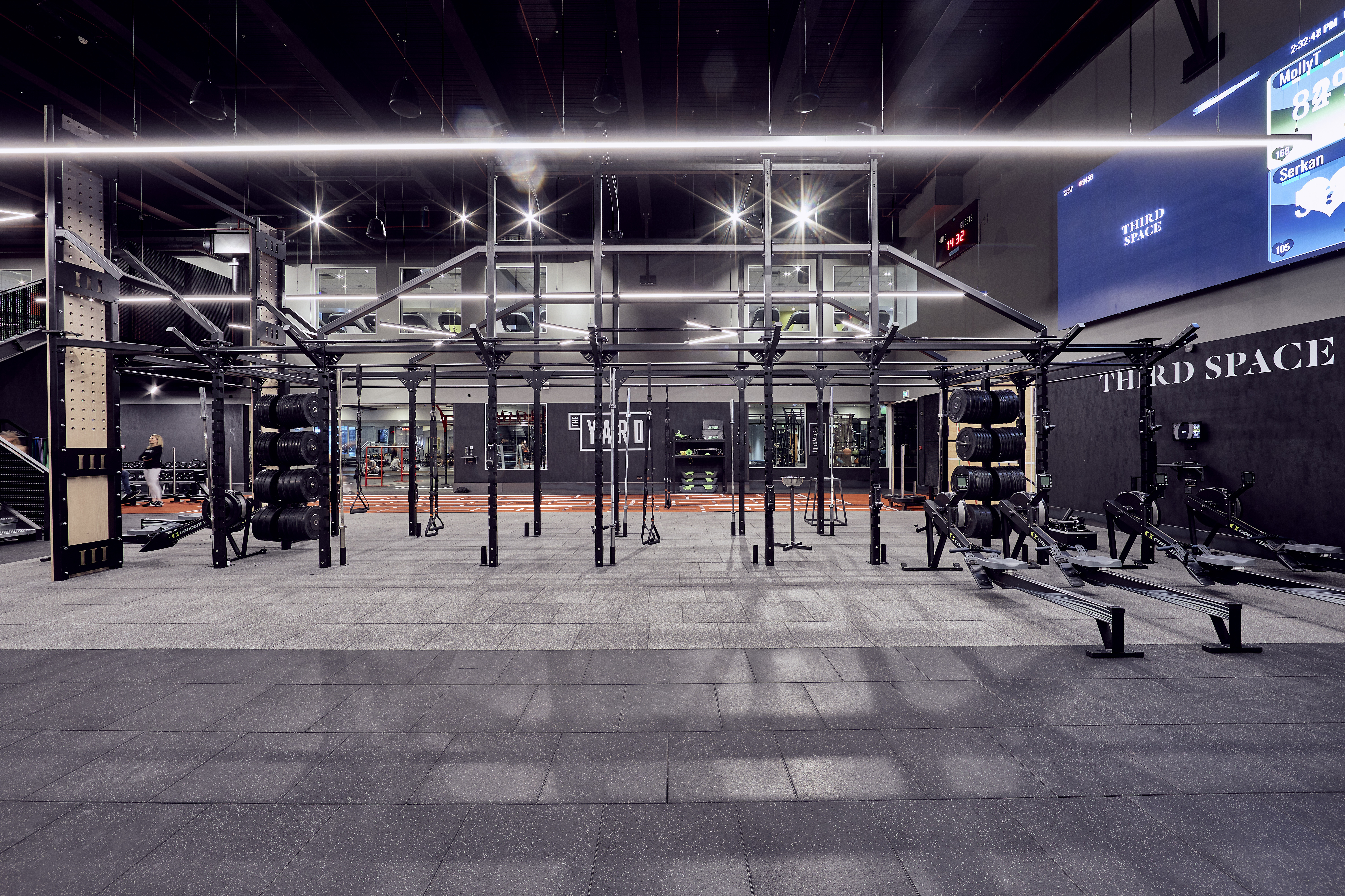 What to consider when purchasing a functional training rig